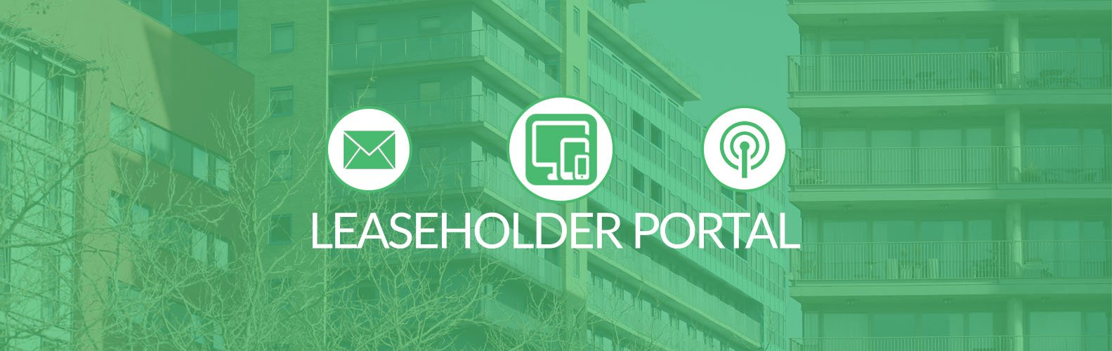Leaseholder Portal
