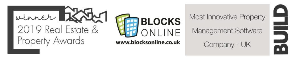 Blocks Online Awards Footer
