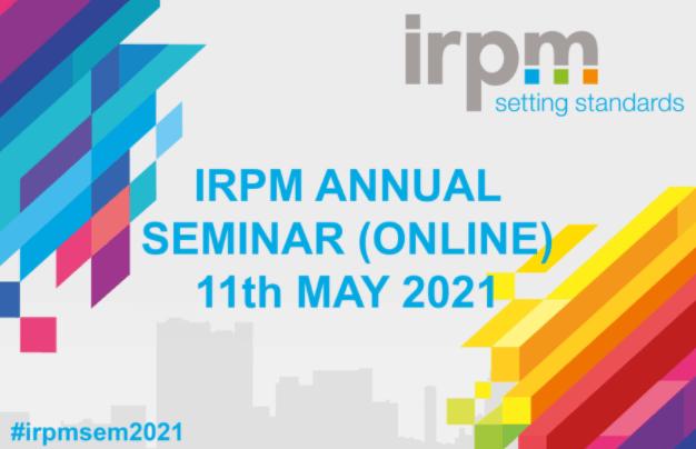 IPRM annual seminar
